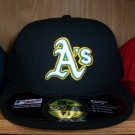 Oakland Athletics Alternate 2 Fitted