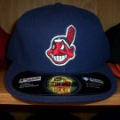 Cleveland Indians Road Fitted
