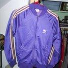 Old School Adidas Jacket!