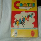 Vintage Cootie game