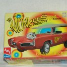 The Monkees Mobile Model
