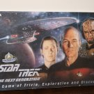 Star Trek The Next Generation / Game of trivia