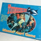 Thunderbirds / Mission alert game