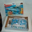 Thunderbirds / TB-1