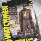 Night Owl / Watchmen