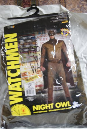 Night Owl / Watchmen