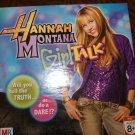 Hanna Montana Girl Talk