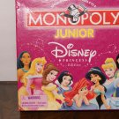Monopoly Junior Princess edition