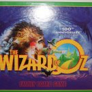 The Wizard of OZ family board game