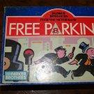 "Monopoly ""Free  Parking"""