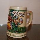 Budweiser mug / stein