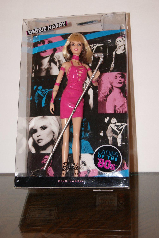 Barbie Debbie Harry