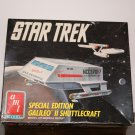 Star Trek Galieo II Shuttlecraft