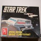 Star Trek Galieo II Shuttlecraft