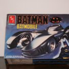 BATMAN Batmobile box