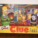 Clue, the Simpsons edition