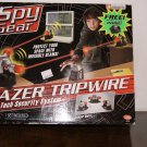 Spy Gear Lazer Trip Wire Hi-Tech security system