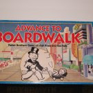 "Monopoly ""Advance to Boardwalk"""
