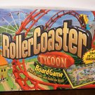 RollerCoaster tycoon boardgame