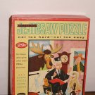 Captain Kangaroo Jr. Jigsaw puzzle