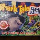Shark Tale shark attack