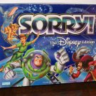 Sorry The Disney edition
