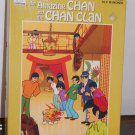 The amazing Chan & the Chan Clan