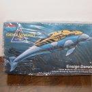 SeaQuest DSV Ensign Darwin