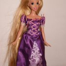 Tangled princess doll