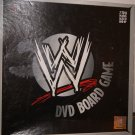 WWE dvd board game