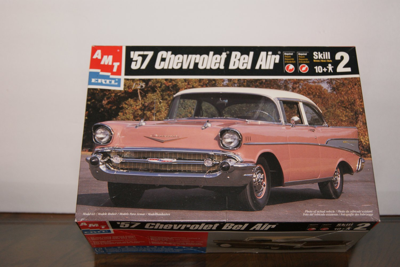 '57 Chevy Belair
