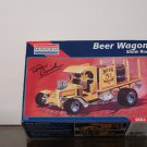 Beer Wagon, Tom Daniels