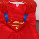 Superman chest plate and cape