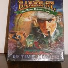 221B Baker St. The master detective game