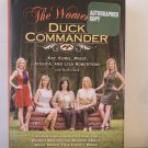 The Women of Duck Commander 'autographed copy'