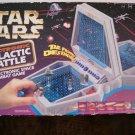 "Stars Wars  Electronic Galactic Battle ""Battle ship Game"""