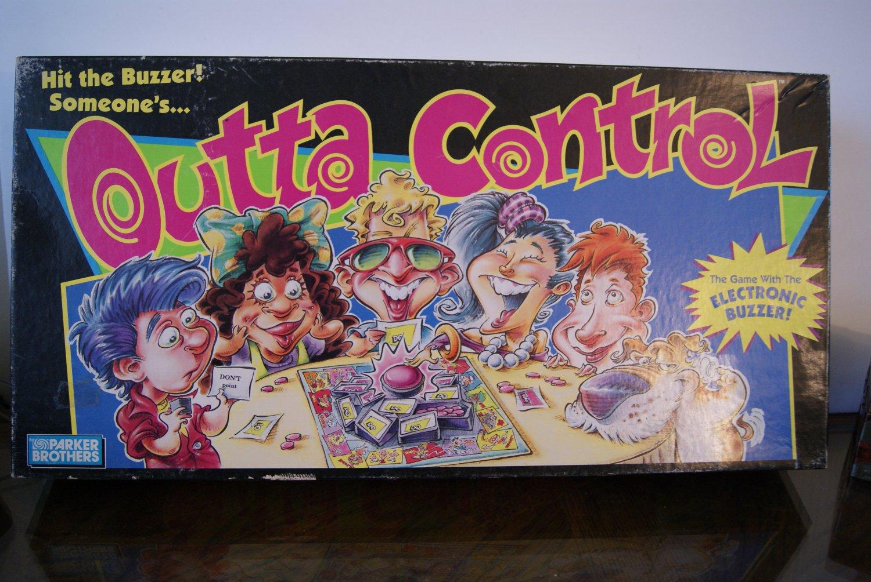 Outta Control game