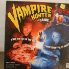 Vampire Hunter game