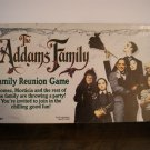 The Addams Family  'Family reunion game'