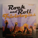 Rock and Roll Triviologies game