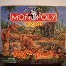 Monopoly Junior Dig 'n Dinos