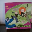 Kim Possible Game / Kim Possible doll