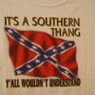 It's a Southern Thang tee