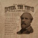 """Dixie Outfitters """"Robert E. Lee"""" tee"""