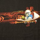 Speed Racer tee