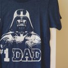 Star wars / Darth tee