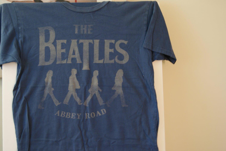 The Beatles / Abbey Road tee 2