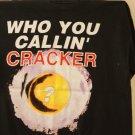 Cracker tee