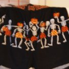 Dancing skeletons boxers
