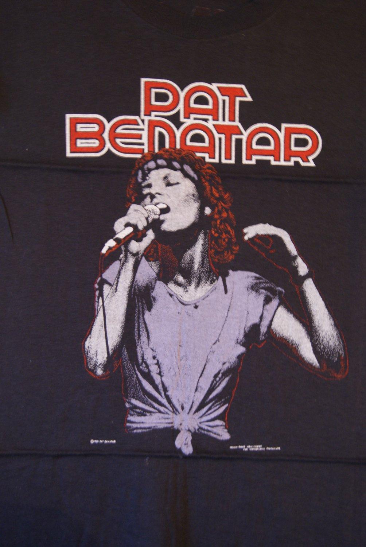 Pat Benatar  tee